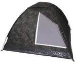 Woodland Camo Iglu Tent, Miltec Brand  2 Person Dome tent