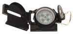 Compass Lensmatic U.S. Military Style Metal Sighting Compass