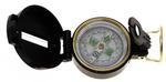 Compass, U.S Style Plastic Lightweight Sighting Compass