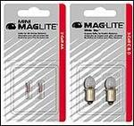 Spare Bulbs For All Maglites