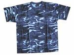 Midnight Urban Tshirt Adults 100% Cotton Midnight Urban Camo T shirt