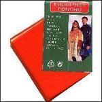 Lightweight KIDS Emergency Poncho