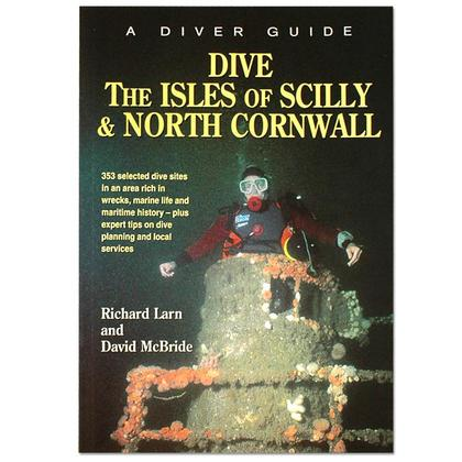 Dive the Isles of Scilly and North Cornwall
