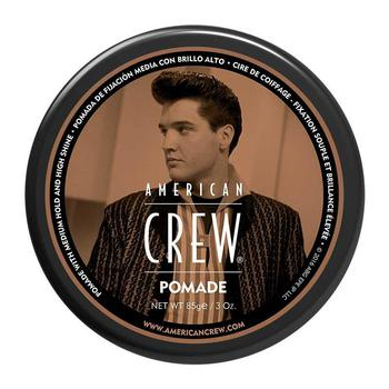 American Crew Pomade from