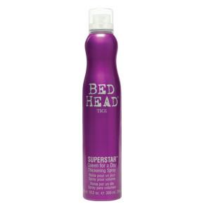 TIGI Bed Head Superstar Thickening Spray(Queen For A Day) 300 ml