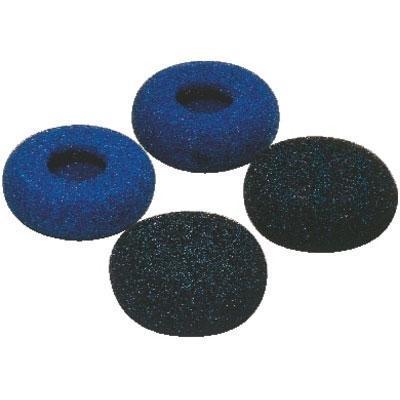EP-4 Set of Foam headphone Cushions round