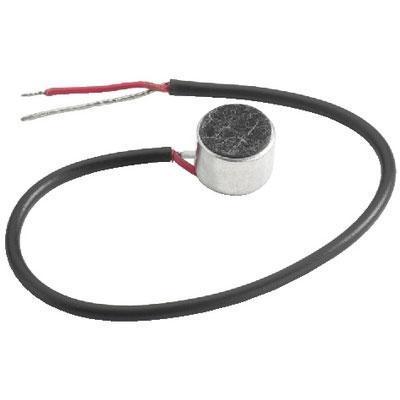 MCE-101 Electret Condenser Microphone Cartridge