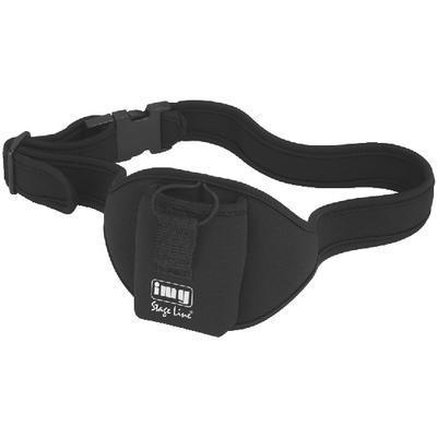 TXS-10BELT/SW Body Pack Belt Bag - Black
