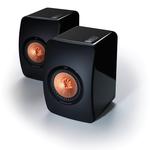 KEF LS50 Bookshelf Speakers - Pair