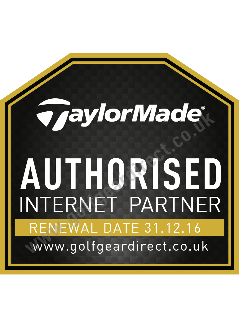 TaylorMade Golf Authorised Online Retailer -Irons