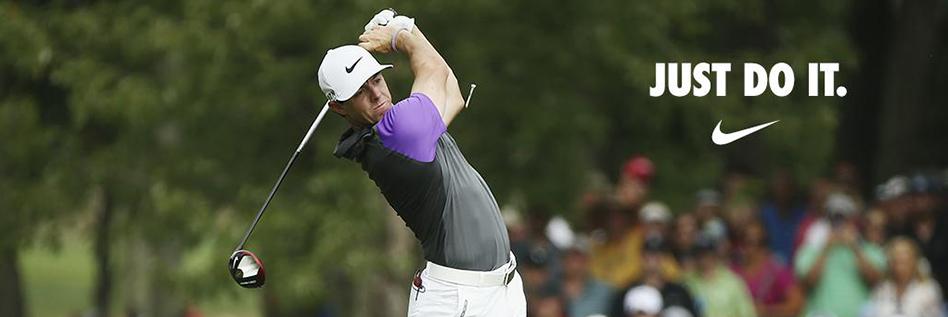 Rory Mcilroy Nike US PGA 2014