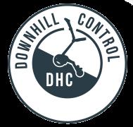Motocaddy DHC Logo - Golfgeardirect.co.uk