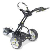 Motocaddy M1 Pro Electric Golf Trolley - Black
