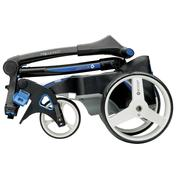 Motocaddy M5 Connect Electric Trolley - Black