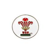 Wales Rugby Golf Ball Marker